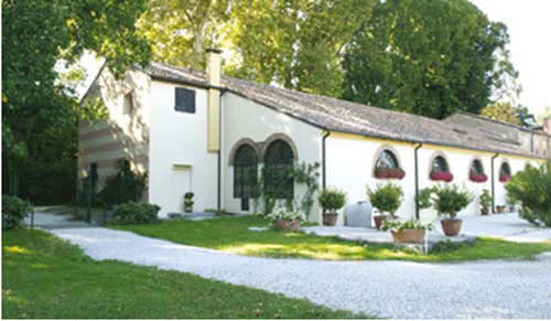 cascina agricola campagna Padova