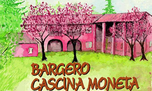 logo bargera cascina moneta