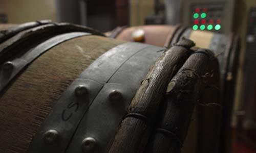 botte di vino