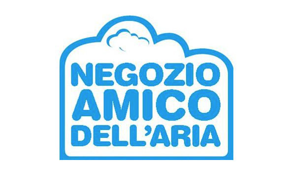Negozio amico dell'aria – the shop