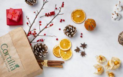 Il mercatino di Natale di Cortilia