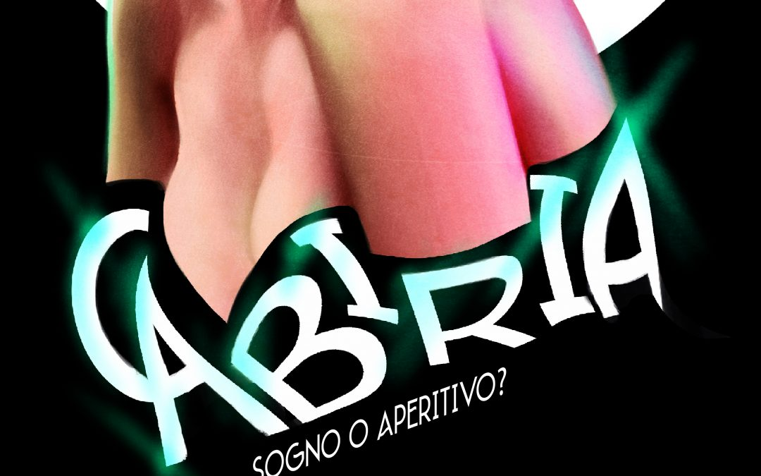CABIRIA SHOW A CURA DI DRAMA MILANO